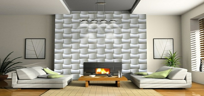 Reinvent Your House's Décor, with Awesome Modern 3d Wall Panels